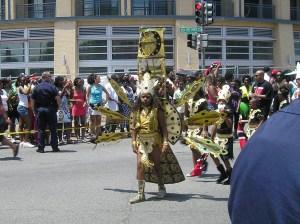 Caribbean Festival 2009